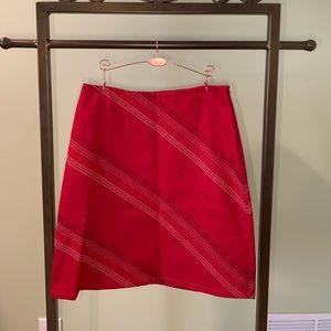 Jones Wear Stretch Skirt - EUC